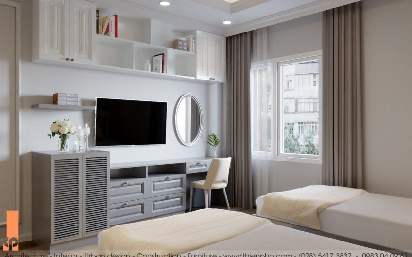 Bán khách sạn mới 100% khu Hưng Gia 4, Phú Mỹ Hưng, quận 7 giá 69 tỷ TL