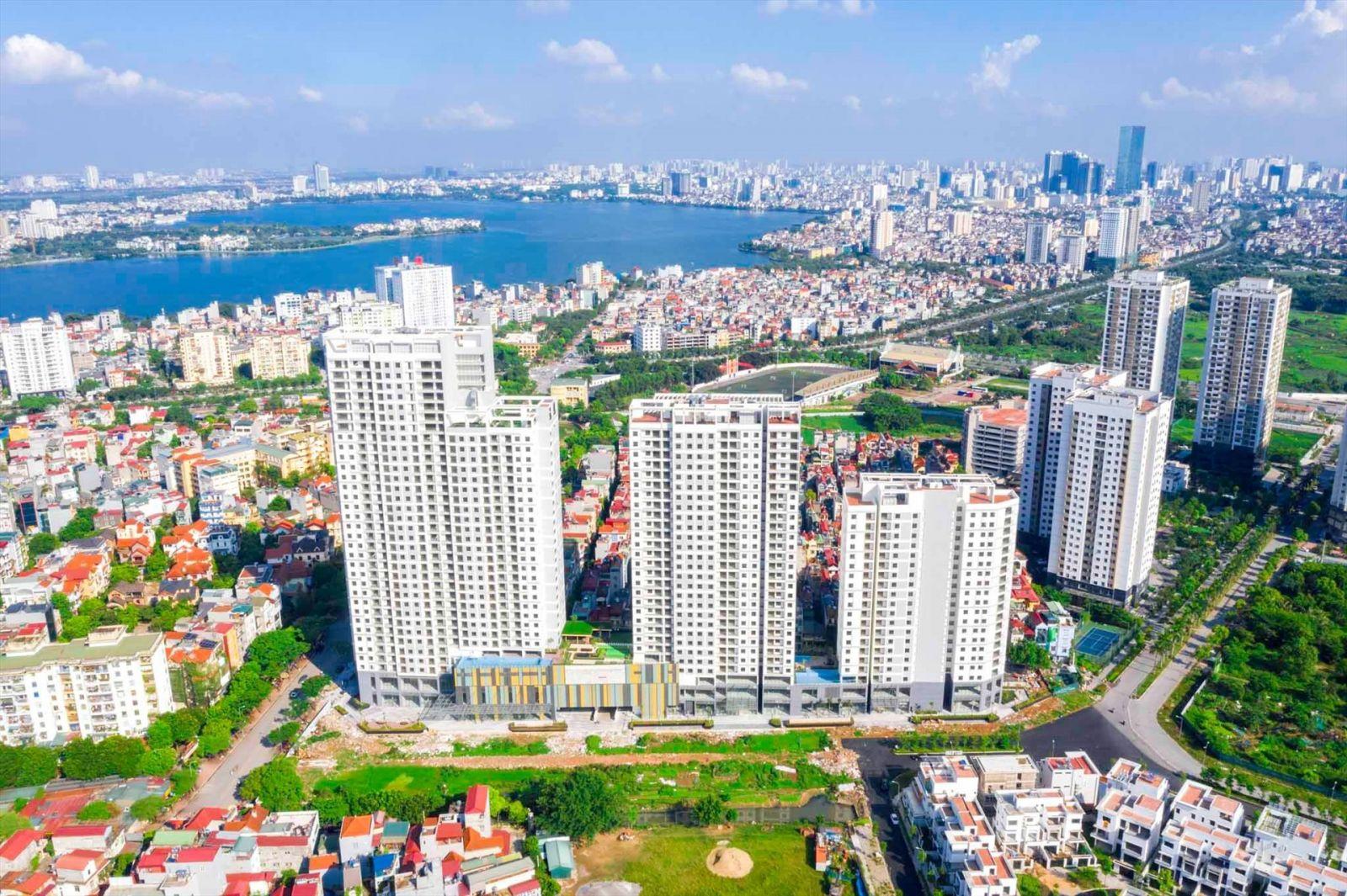 """Thị trường bất động sản 15/6: Bộ Xây dựng đưa ra hàng loạt giải pháp """"cứu"""" thị trường BĐS."""