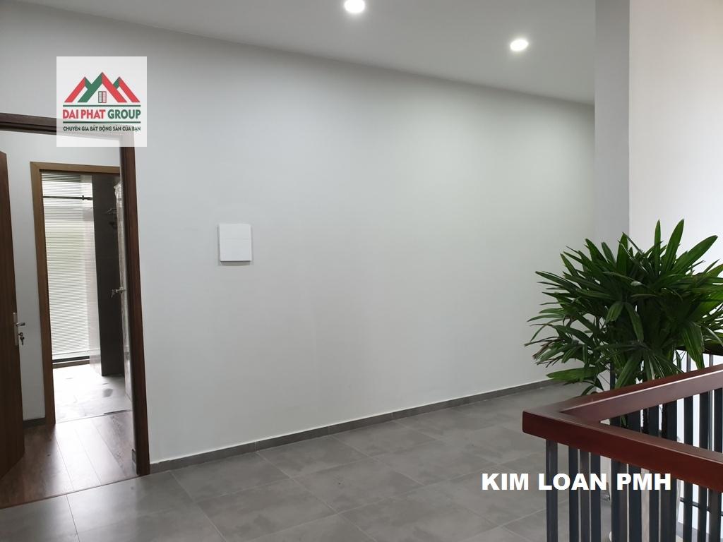 Bán biệt thự Nam Thông, Phú Mỹ Hưng